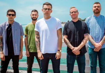 Toronto's Seaway out to prove pop-punk is alive and kicking