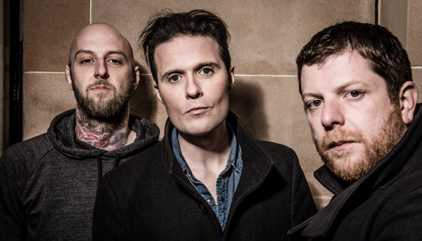 Music the only thing that matters to the Fratellis' John Lawler