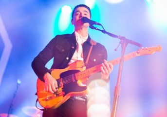 REVIEW: Dashboard Confessional makes personal connections at the Fillmore