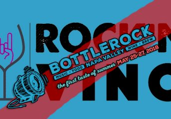 Rock'n Vino: Sounds, sights and culinary delights of BottleRock 2018