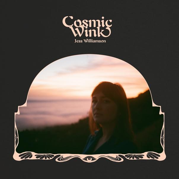 Jess Williamson, Cosmic Wink