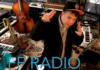 RIFF Radio: Kid Koala preps Vinyl Vaudeville roadshow at Independent