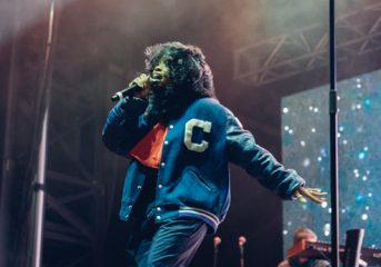 PHOTOS: Blurry Vision Fest focuses on hip-hop and R&B in Oakland