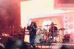 Blurry Vision Fest, SZA