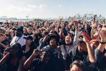 Blurry Vision Fest, Fans