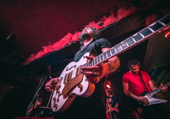 Interview: Gang of Youths again face mortality as they write their third LP