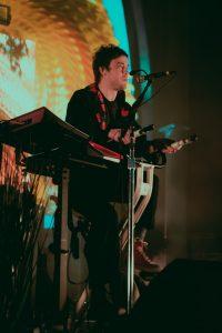 Andrew VanWyngarden, MGMT
