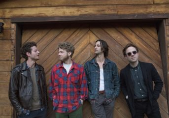 ALBUM REVIEW: Dawes seek answers with forward-thinking 'Passwords'