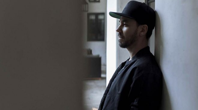 ALBUM REVIEW: Linkin Park's Mike Shinoda finds his voice through tragedy on <em>Post-Traumatic</em>