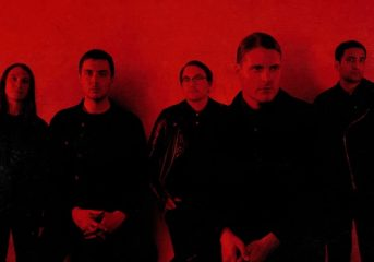 ALBUM REVIEW: Deafheaven uproots with <em>Ordinary Corrupt Human Love</em>