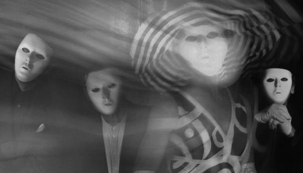 ALBUM REVIEW: Pram makes beautifully surreal return with <em>Across The Meridian</em>