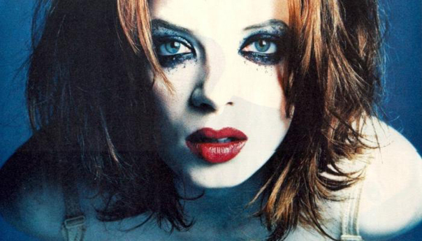 Shirley Manson, Garbage