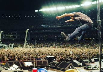 Pearl Jam's homecoming exceeds expectations