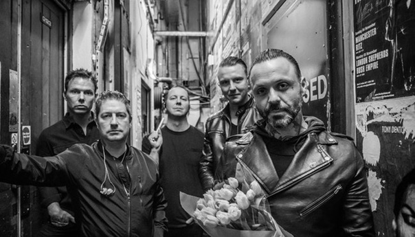 ALBUM REVIEW: Blue October's <em>I Hope You're Happy</em> is flawed yet endearing