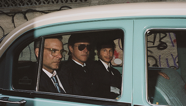 ALBUM REVIEW: Interpol sinks beneath unnecessary noise with <em>Marauder</em>