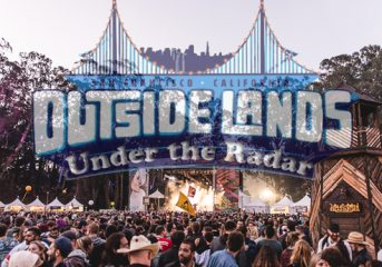 10 Outside Lands 2018 under-the-radar acts you shouldn't miss