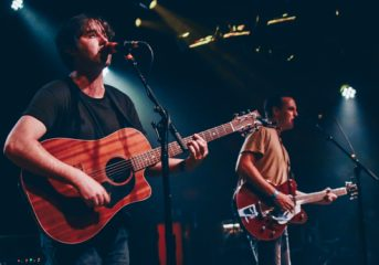 REVIEW: Rolling Blackouts Coastal Fever makes SF debut at The Independent