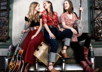 Q&A: Oakland's T Sisters eye Outside Lands performance, prep new album