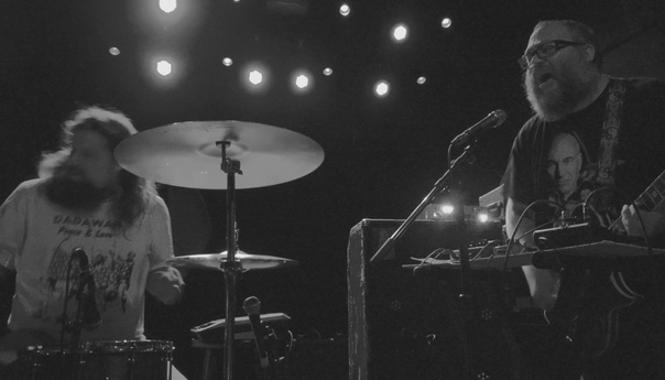 REVIEW: The Body bludgeons ear drums at The Echo