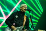 Portugal. the Man, John Gourley