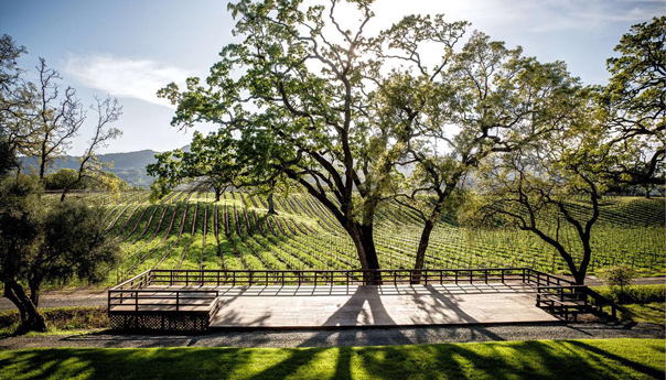 Sonoma Harvest Music Festival revives music tradition at B.R. Cohn Winery