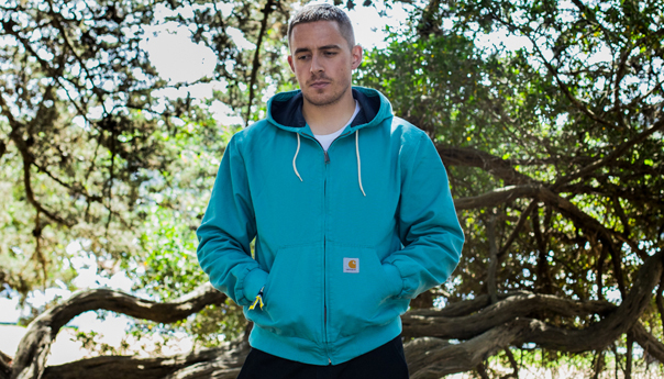 Dermot Kennedy busks his way from Dublin streets to the mainstream