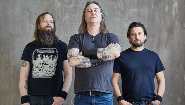 ALBUM REVIEW: High on Fire creates heavy metal classic with 'Electric Messiah'