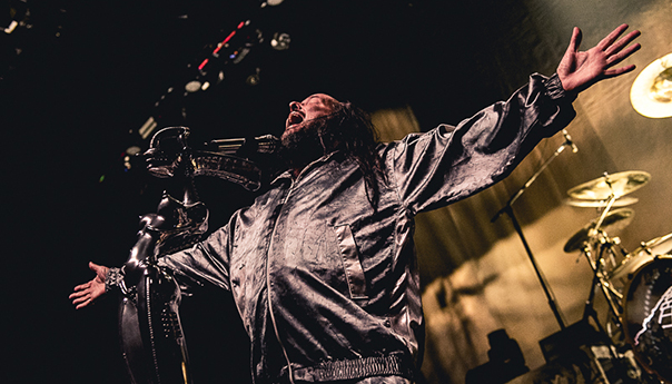 Korn relives 1998's 'Follow the Leader' in San Francisco | RIFF Photos