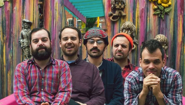 ALBUM REVIEW: MewithoutYou recalibrates and renovates with '[Untitled]'