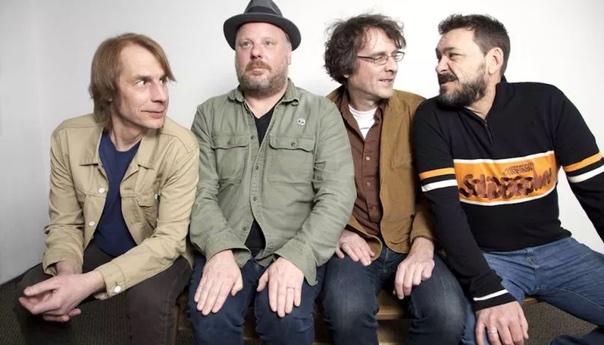 ALBUM REVIEW: Mudhoney gets woke on 'Digital Garbage'