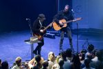 Rivers Cuomo, Jason Cropper, Weezer