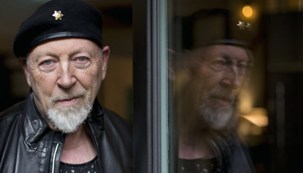ALBUM REVIEW: Richard Thompson bares his soul on '13 Rivers'