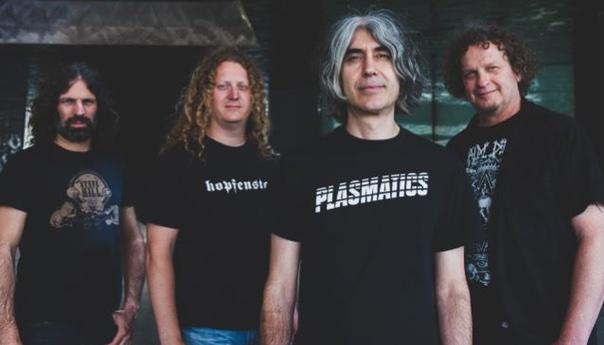 ALBUM REVIEW: Voivod crashes back into prog-thrash with 'The Wake'