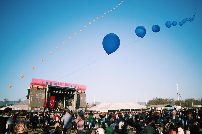 Treasure Island Music Festival, TIMF, Treasure Island Music Festival 2018