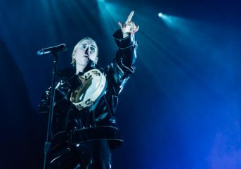 REVIEW: Lykke Li slightly sad, all sexy at the Fillmore