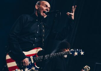 REVIEW: MC5 kicks out the jams again at the Regency Ballroom