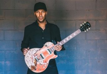 Tom Morello lacks cohesion but not great songs on 'The Atlas Underground'