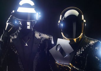 RIFF REWIND 2013: Ghost, Janelle Monáe and Daft Punk
