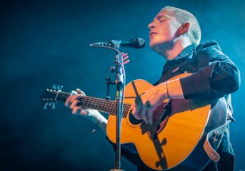REVIEW: Dermot Kennedy makes the most of sold-out Fillmore show