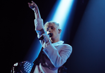REVIEW: Troye Sivan in 'Bloom' at The Masonic