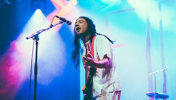 PHOTOS: FIDLAR preps for third album release at Oakland show