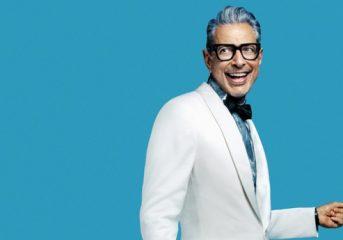 ALBUM REVIEW: Jeff Goldblum captures big band magic on his debut LP