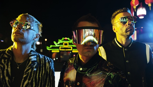 ALBUM REVIEW: Muse journeys into sci-fi landscapes on 'Simulation Theory'