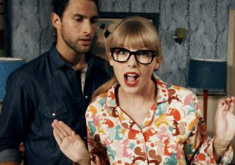 RIFF REWIND 2012: Carly Rae Jepsen, PSY (really) and Taylor Swift