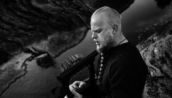 ALBUM REVIEW: Wardruna distills Old Norse poetry with 'Skald'