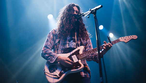 REVIEW: Kurt Vile and the Violators mesmerize fans at the Fox