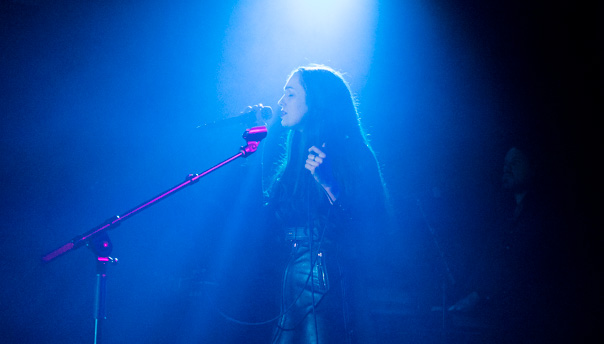 PHOTOS: Cults make groovy return to The Chapel
