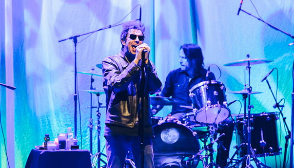 REVIEW: Echo and the Bunnymen get serious at The Masonic