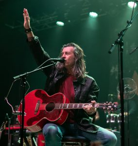Roger Clyne and the Peacemakers, Roger Clyne