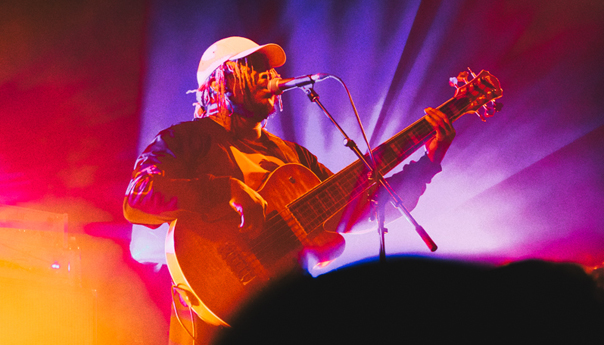 REVIEW: Thundercat storms 1015 Folsom with hard-hitting rhythm, smooth style